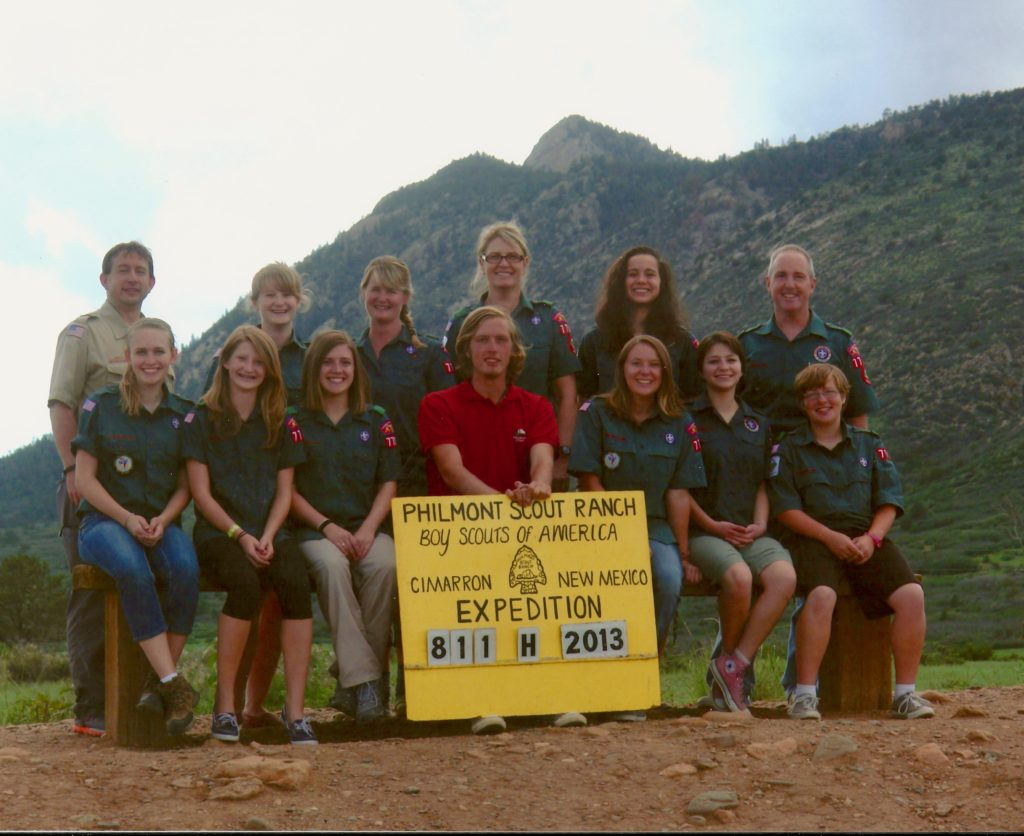 Scouting without a Compass - United Families International