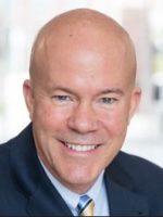 Bob Spiel UFI Chairman 2018